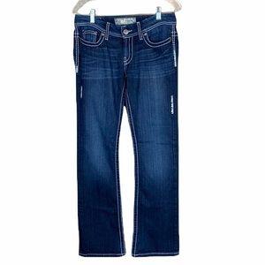 BKE Payton Boot Jeans Size 28